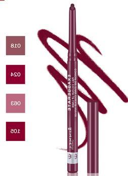 105 Under My Spell Rimmel Full Volume Retractable Lip Pencil