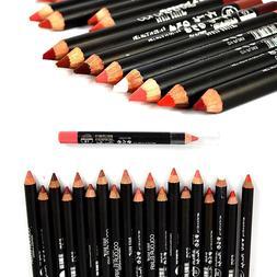 12 Color Professional Matte <font><b>Lip</b></font> <font><b