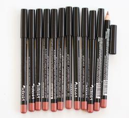 12 pcs NABI L22 COFFEE Lip Liner Lipliner Pencil