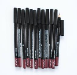 12 pencils KARA Beauty WP40 RUSSET Lip liner Lip pencil