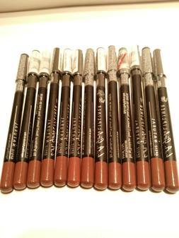 13X L.A. Girl Matte Lipliner Lip Pencil GP512 Natural 0.04 O