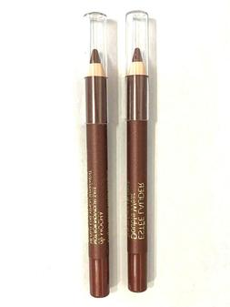 2x Estee Lauder Double Wear Stay-in-Place Lip Pencil Shade 0
