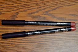 2X New Jonteblu Lip Liner Pencil in #933 Natural Beige 1.2g/
