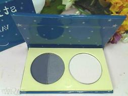 Stila 3 Color Eyeshadow Compact - Off White / Gray - Full Si