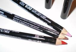 3 NYX Lip Liner Pencil SPL 817 HOT RED,855 NUDE TRUFFLE,839