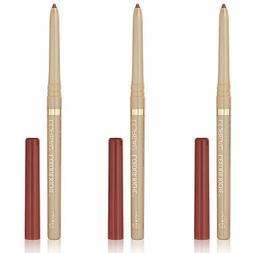 NEW L'Oreal Paris Colour Riche Lip Liner, Au Naturale 0.007