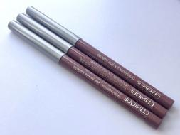 3 x Clinique Quickliner for Lips Intense 02 Intense Cafe Sam