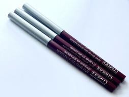 3 x Clinique Quickliner for Lips Intense 08 Intense Cosmo Sa