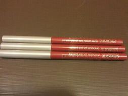 3 x Clinique Quickliner for Lips Intense Lip Liner -#08 Inte