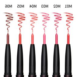 36H Colorful Waterproof Matte Lip Liner Lipliner Pen Makeup