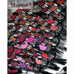 54pcs Nabi Lip Liner Pencils Lipstick Set Beauty