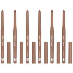 NEW Rimmel London Exaggerate Lip Liner Innocent 0.008 Ounce
