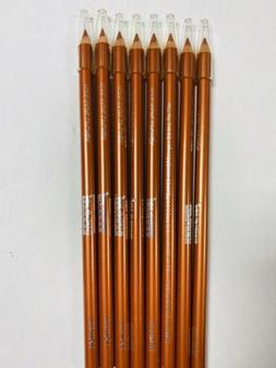 "8 pc LOT 7"" Jordana Lip Stick Liner Eyebrow Pencil Light Bro"