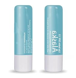 Conte Natural Beeswax Moisturizing Lip Balm Alaska Chapstick