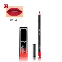 WensLTD HOT!!!Long Lasting Lipstick Waterproof Matte Liquid