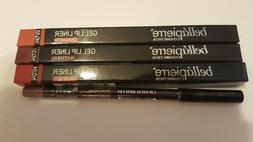 Bella Pierre Cosmetics  Waterproof Gel Lip Liner  NEW - Mult