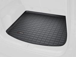 Black Cargo Liner for Select Jeep Grand Cherokee Models