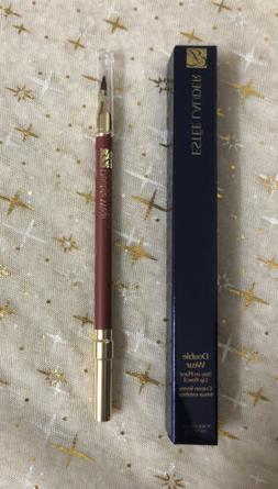 BNIB Estee Lauder Double Wear Stay-In-Place Lip Pencil  06 A