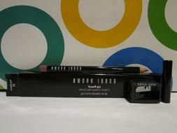 BOBBI BROWN ~ LIP PENCIL WITH SHARPENER ~ # 33 PALE MAUVE ~