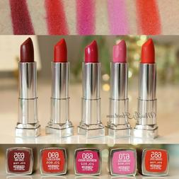 Maybelline New York Color sensational Lipcolor Lipstick  B2G