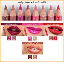 color statement lip liner true intstant color