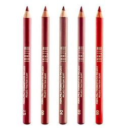color statement lipliner various shades from 6