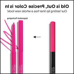 colorstay lip liner lipliner w softflex you