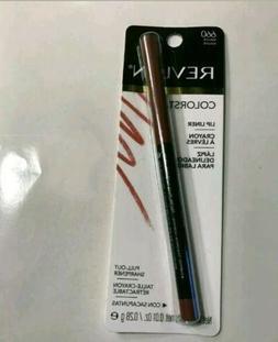 Revlon Colorstay Lip Liner, Mauve 660