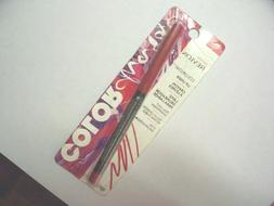 Revlon ColorStay Lip Liner ON FIRE 103 Retractable with Shar