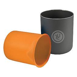 UST Double Up Cup, Orange