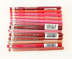 Rimmel Exaggerate Full Colour Lip Liner CHOOSE YOUR SHADE Ne