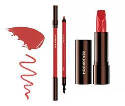 Hourglass Femme Rouge Velvet Creme Lipstick Muse 0.12 oz