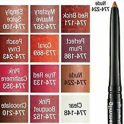 AVON Glimmersticks Lip Liner - Pick your Color