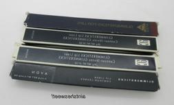 AVON Glimmersticks NLA Version Boxed Lip Liner WYSISYG- Choo