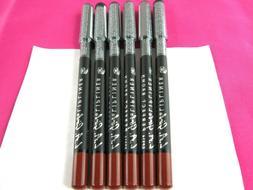L. A. Girl Lip Liner Pencil , 6 PCS Lot , Wide Selection Of