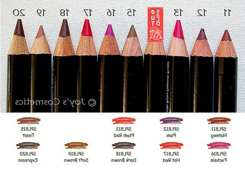 "1 NYX Pencil / Lip Liner - SPL Your 1 Color"" cosmetics*"