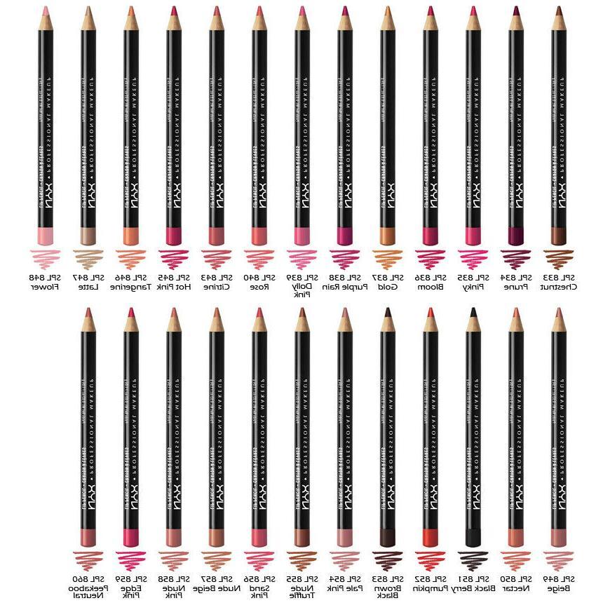 1 Slim Pencil / Lip Liner - 1