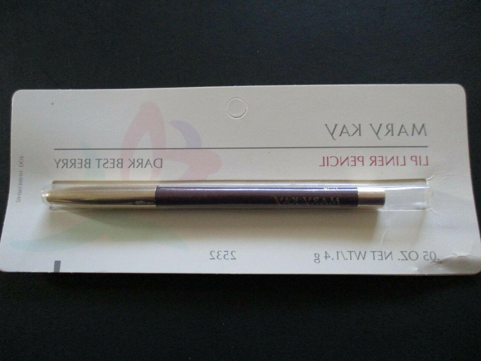1 LIP LINER Pencil oz Shade