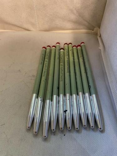 10 lip sharpening pencils