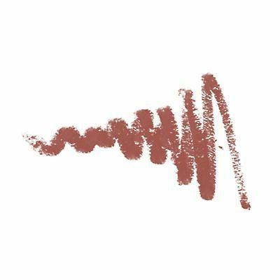 Rimmel Lip Liner, Tiramisu, 0.04 Ounce Pack