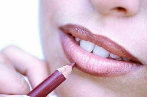 "Rimmel 1000 Kisses Lip Liner, ""You Choose"""