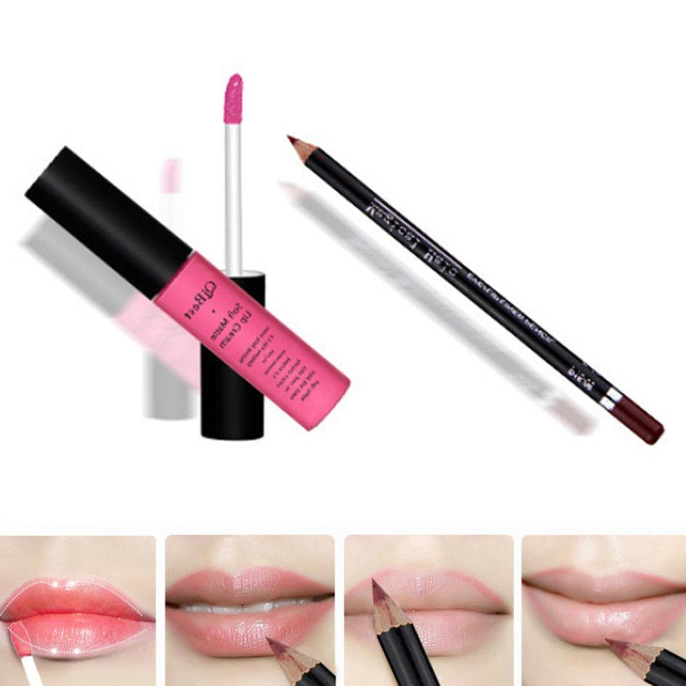1Set QiBest Lip