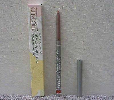 1x CLINIQUE Quickliner For Lips, #10 Baby Buff, Brand New in