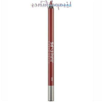24 7 glide on lip pencil 1993