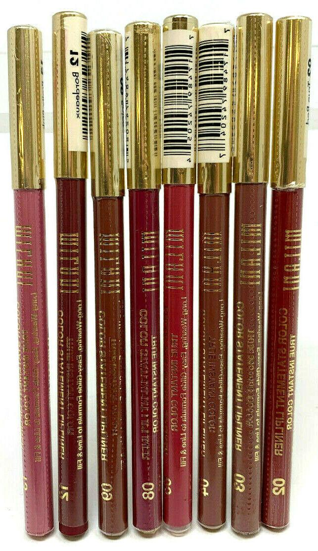 3 color statement lip liner sealed you