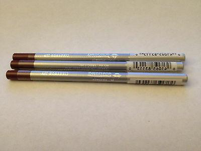3 new sealed lip liner lipliner pencil