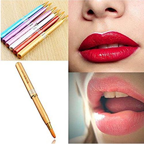 5 Pcs Lip Brush Makeup
