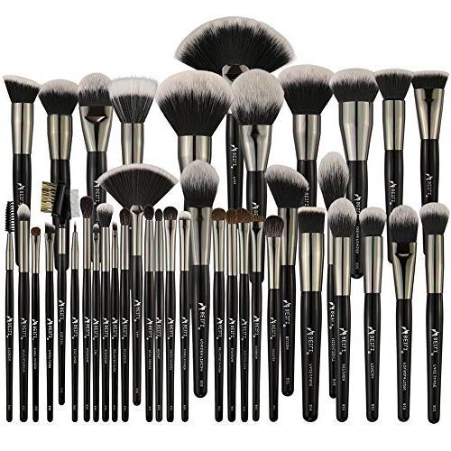 Beili Pro Signature Makeup Brush Full Set 40