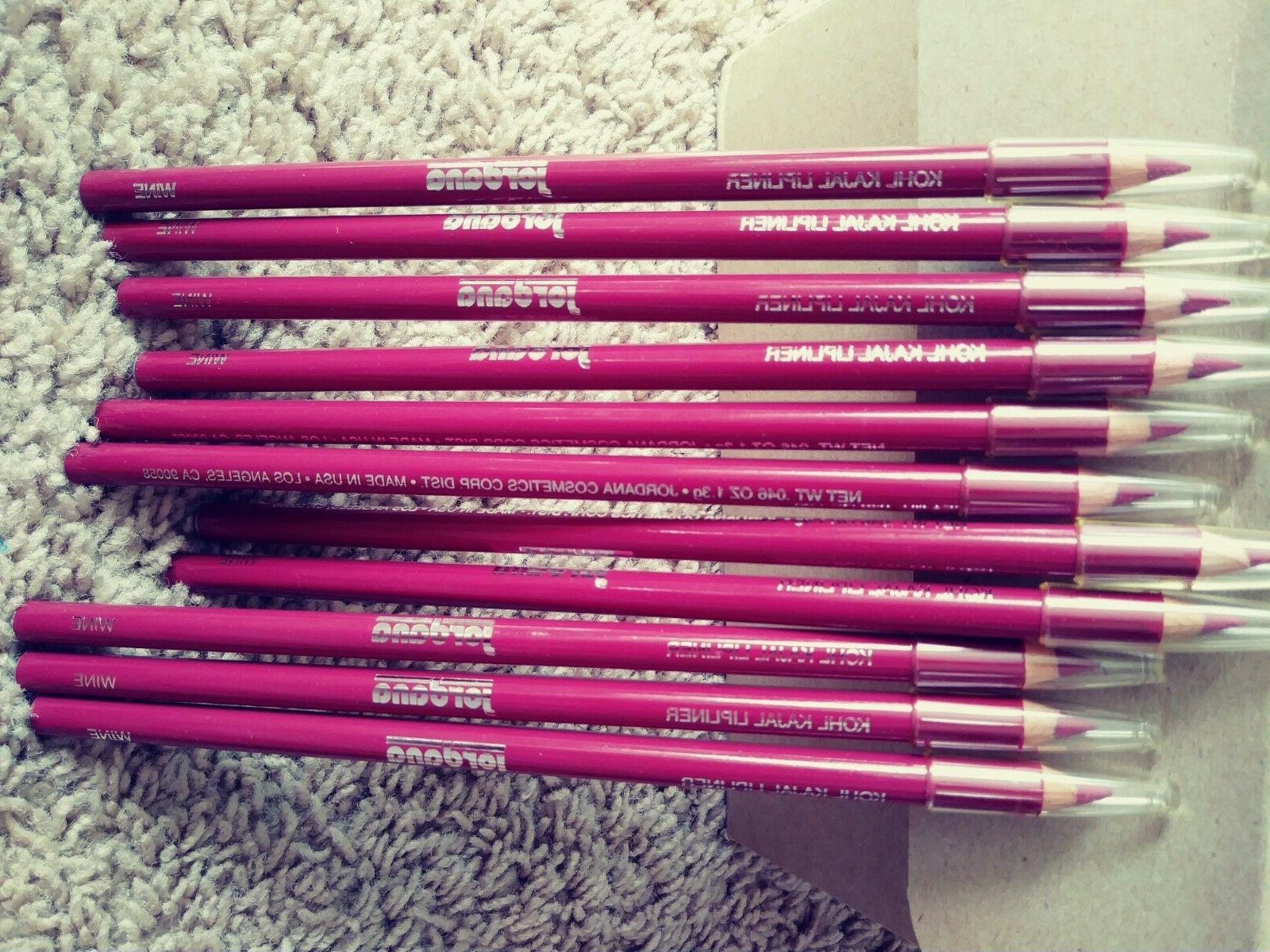 ~*~Set of 12 Mac lip liner pencil NEW~*~ Super sale !!!
