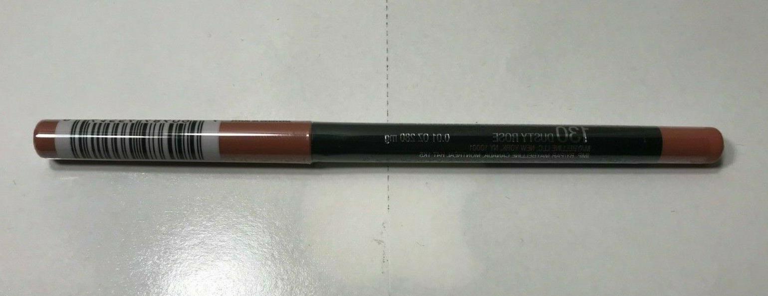 Maybelline New Color Sensational Lip Choose